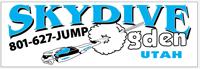 Skydive Ogden Logo